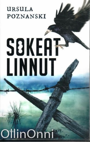 Sokeat linnut, Ursula Poznanski