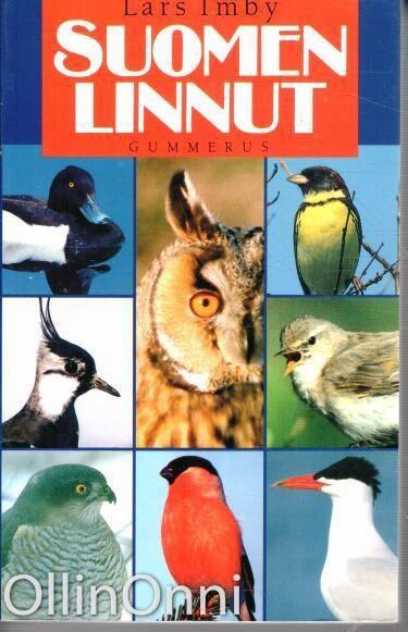 Suomen linnut, Lars Imby