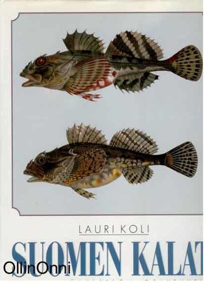 Suomen kalat, Lauri Koli