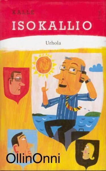 Urhola, Kalle Isokallio