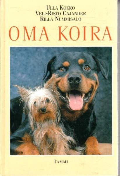 Oma koira, Ulla Kokko