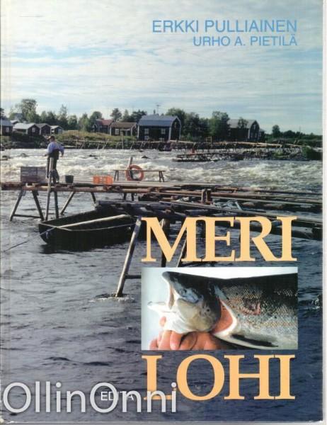 Merilohi, Erkki Pulliainen