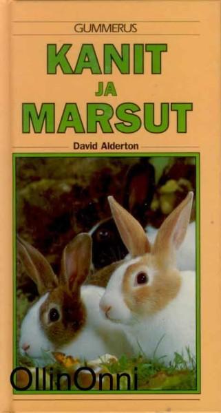Kanit ja marsut, David Alderton