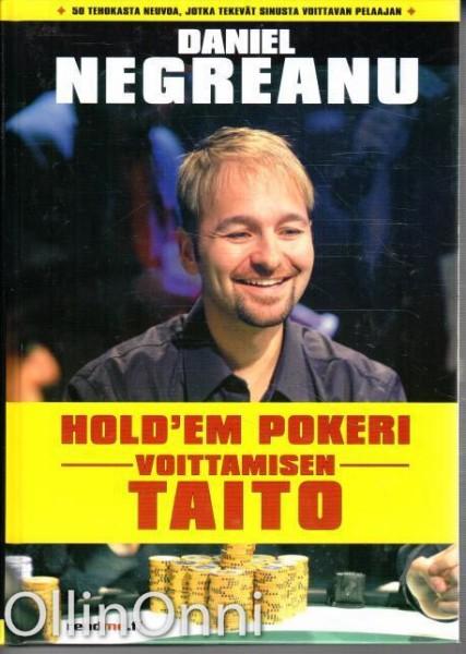 Hold'em pokeri - Voittamisen taito, Daniel Negreanu