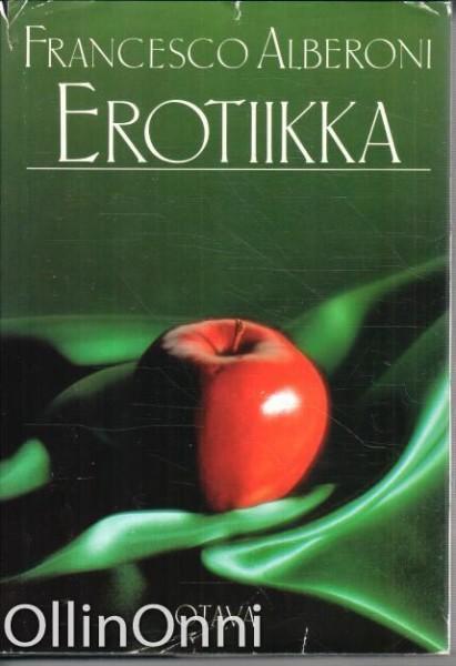 Erotiikka, Francesco Alberoni