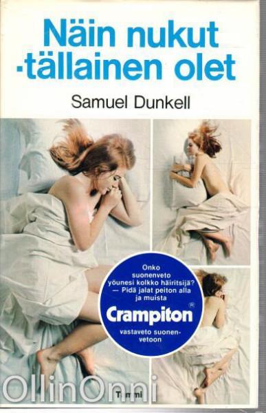 Näin nukut - tällainen olet, Samuel Dunkell