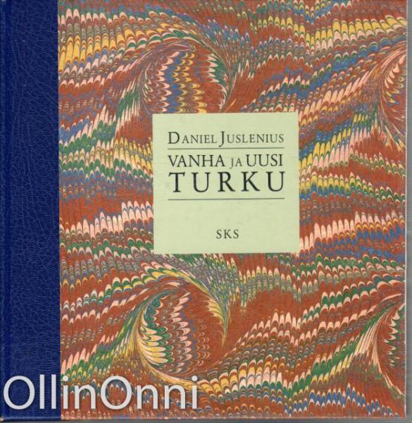 Ostetaan Kirjoja Turku