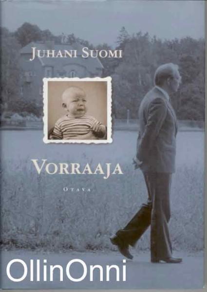 Vorraaja, Juhani Suomi