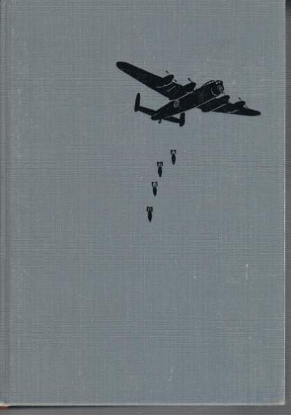 Tuhannen koneen hyökkäys - kertomus ensimmäisestä tuhannen koneen suorittamasta Kölnin pommituksesta, Ralph Barker