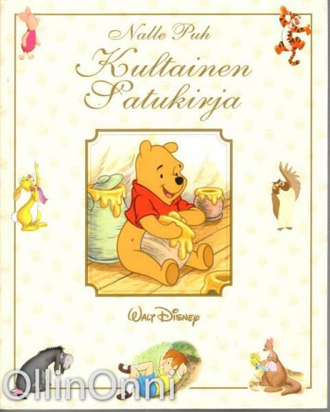 Nalle Puh - Kultainen Satukirja, Walt Disney