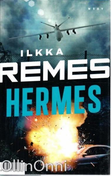 Hermes / Kirottu koodi, Ilkka Remes