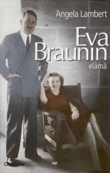Eva Braunin elämä, Angela Lambert
