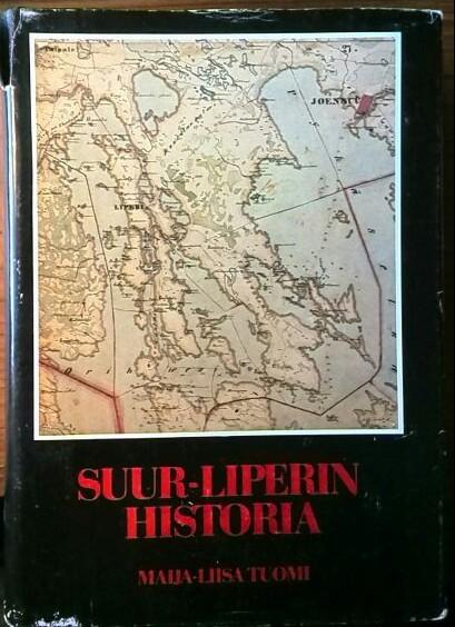Suur-Liperin historia, Maija-Liisa Tuomi